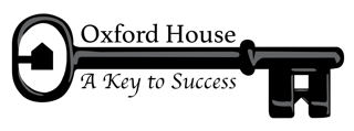 Oxford House Key To Success Site Logo