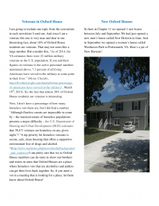 Newsletter #1 Page 2
